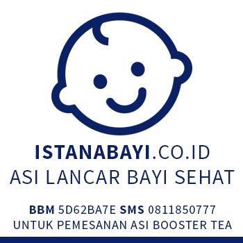 asi booster tea nutrisi alami untuk memperlancar asi